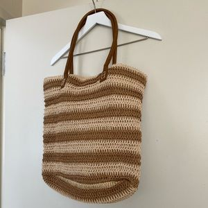 Straw Studios Beach Bag